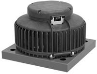 Ruck Dachventilator Kunststoff mit Geräteschalter - 900m³/h - DHA 220 E2P 01
