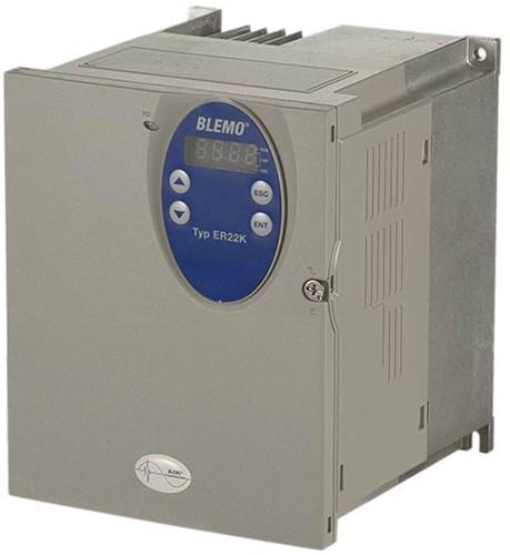 Ruck Frequenzumrichter 0 - 400 V 3~ für EL 630 - FU 30 03
