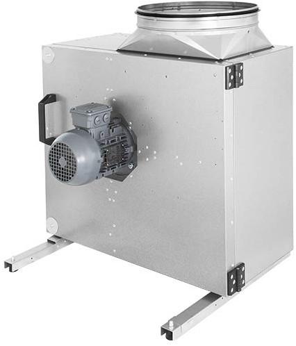 Ruck Abluftbox frequenzgesteuert 4350m³/h - MPS 355 D4 30