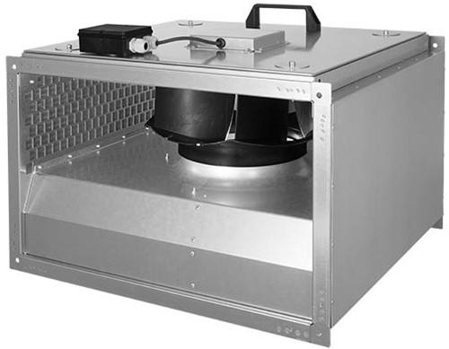 Ruck isolierter Kanalventilator 8250m³/h - 800x500 - KVRI 8050 D4 30