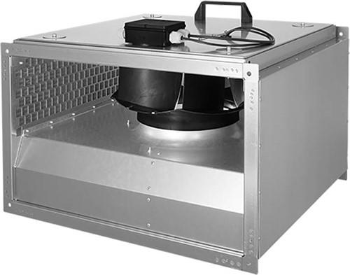 Ruck isolierter Kanalventilator EC-Motor 8570m³/h - 800x500 - KVRI 8050 EC 30