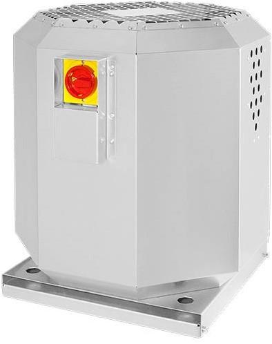 Ruck Dachventilator für Groß- und Gewerbeküchen – bis 120° C - 6130 m³/h - DVN 450 E4 20
