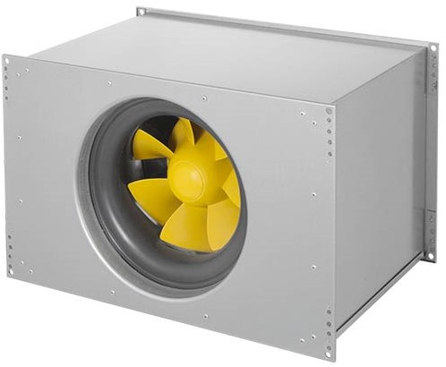 Ruck Etamaster Kanalventilator EC-Motor 2330m³/h - 500x300 - EMKI 5030 EC 20