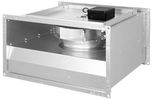 Ruck nicht isolierter Kanalventilator 11460m³/h - 1000x500 - KVR 10050 D4 30