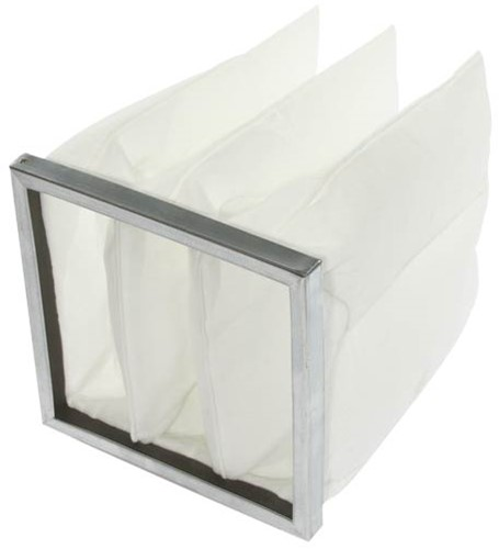 Ruck Taschenfilter M5 für FTW/FT 100-250 - LFT 05 F5
