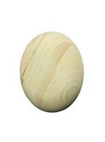 Tellerventil Holz rund
