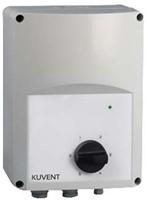 TRM 5-Positionstransformator MONOFASIG TK max. 7.5A