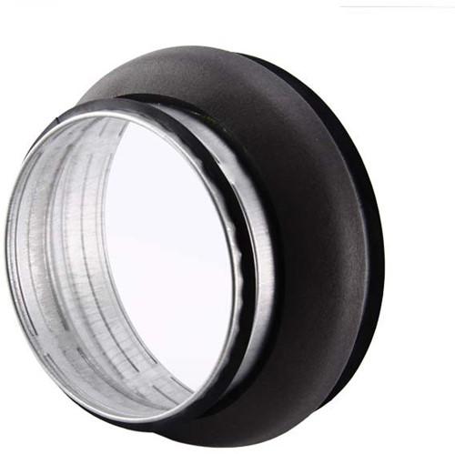 Thermoduct Reduzierstück isoliert - Ø 150-125 mm
