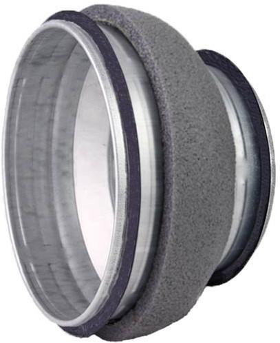 Thermoduct Reduzierstück 180-160mm Durchmesser isoliert