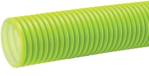 Ubbink 50 Meter antistatischer, -bakterieller flexibler Kanal um Ø 63/52 - 23m3/h