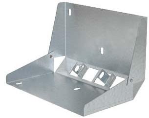 Uniflex Plus Schlauchführung Ø 63 mm für 3 Schlauche