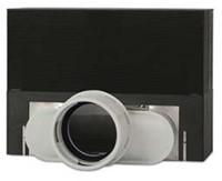 Uniflex Plus Bodenkollektor exkl. Gitter Ø 90 mm