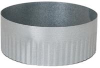 Verlängerungsring Ø160mm H=40mm
