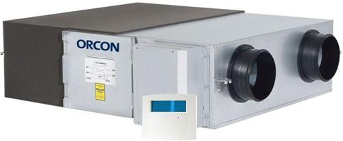Orcon WTU 1500 EC-E  - 1500m³/h