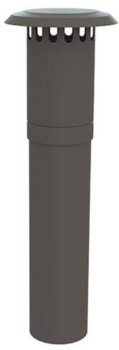 Dachdurchführung Ø 160 mm Thermoduct isoliert
