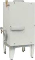 Zehnder ComfoFond L 600 WRG Filter