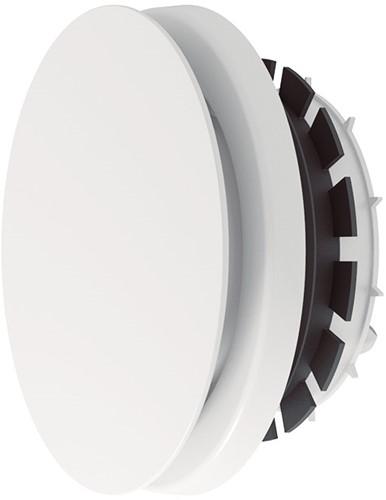 Zehnder ComfoValve Luna E125 Abluftventil