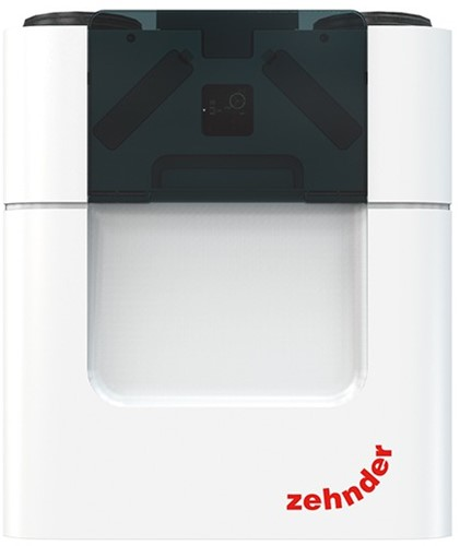 Zehnder ComfoAir Q600 R VV ST + ERV (Enthalpietauscher)