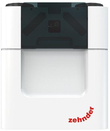Zehnder ComfoAir Q600 L VV ST