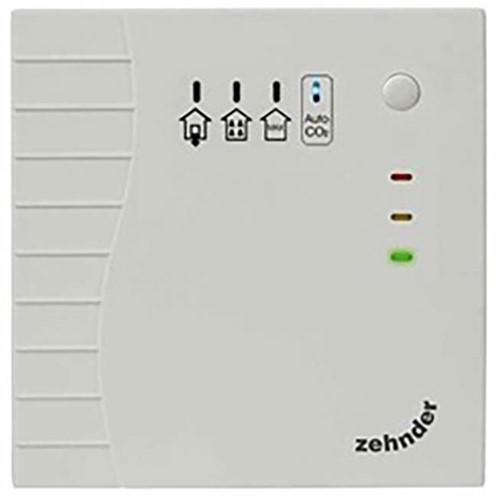 Zehnder Hauptfunkbedienung CO2 RF