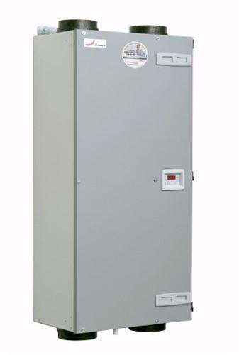 WTW-unit WHR 920 Basis RF L