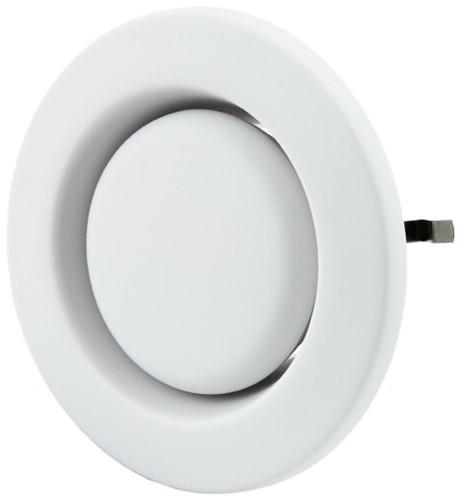 Belüftungsablassventil mit Durchmesser Ø125mm